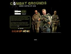 Combat Grounds