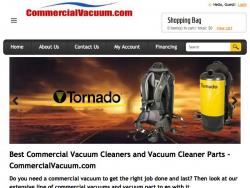 Commercialvacuum