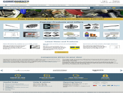 Components Direct