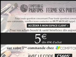 Comptoir Des Parfums
