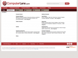 Computerlane