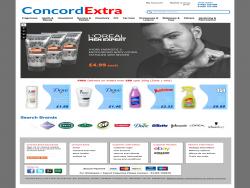 Concord Extra