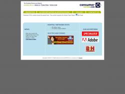 ConsumerREVIEW