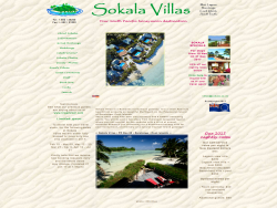 The Cook Islands Tourism Site
