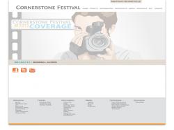 Cornerstonefestival