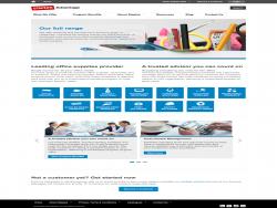 Corporate Express Australia
