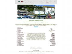 Corwall Tourist Information