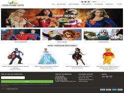 Costume City