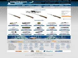 Couteaux Center