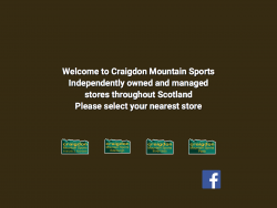 Craigdon Mountain Sports
