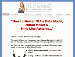 Create Spell Binding Nlp & Hypnotic Language With Your Pc