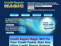 Creditrepairmagic