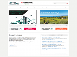 Crystal Active Holidays