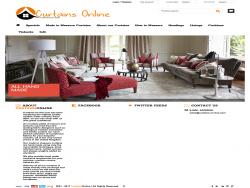 Curtains on line