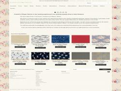 Cushla's Village Fabrics