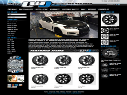 Customwheelsdirect