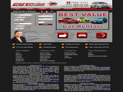 Cut Price Car Rentals