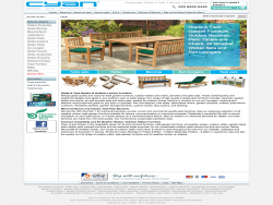 Cyan Teak Furniture