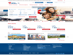 Czech Airlines  United Kingdom