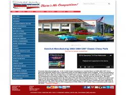 Danchuk Manufacturing Inc