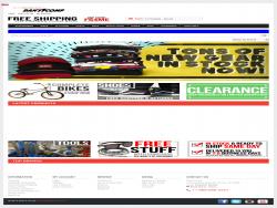Dans Competition BMX Online