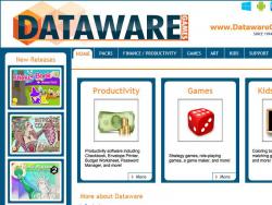 Dataware Games