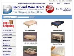 Decor & More Direct