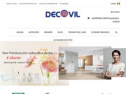 Decovil Shop