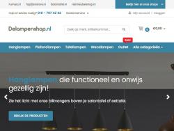 Delampenshop