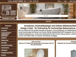 Design In Bad Ej