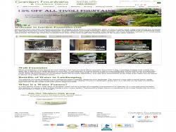 Direct Garden Decor / Garden Fountains
