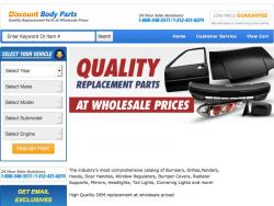 Discount Body Parts