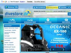 Divestore Mailorder & Service