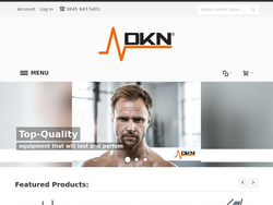 Dkn Fitness