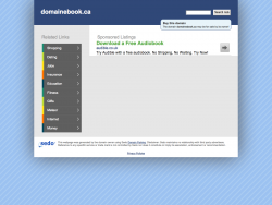 Domainebook