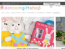 Dotcom Gift Shop