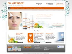 Dr. Kitzinger