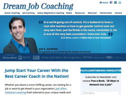 Dreamjobcoaching