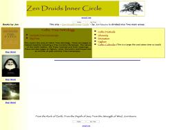 Druids Inner Circle