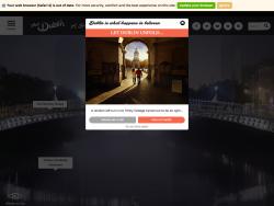 Dublin Tourism