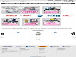 Dw Auto Sport + Zubehoer Car Tuning Shop