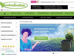 Eco Garden Shop