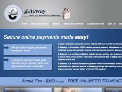 Egateway