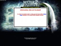 Energy2 Water