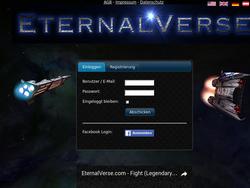 Eternalverse