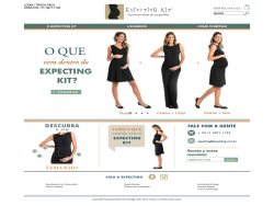 Expecting Maternity Wear