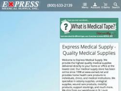 Express Medical
