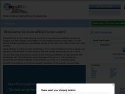Extra Mile Toner