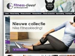 Fitness Geest Belgie
