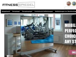 Fitnessspiegel
